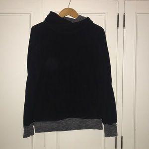 Lululemon fleece hoodie